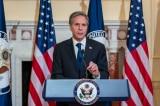Blinken: Mỹ sẽ sớm đưa ra chiến lược mới cho khu vực Ấn Độ – Thái Bình Dương