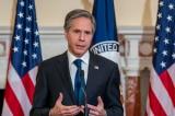 Ngoại trưởng Blinken: Mối đe dọa khủng bố đã không còn ở Afghanistan