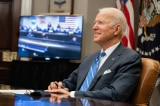 Nhà Trắng loan báo TT Biden sẽ gặp TT Afghanistan tại Washington D.C