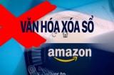 Amazon gỡ khỏi kệ loạt tác phẩm thuộc dòng 'best seller'