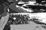 Một đoạn bang giao giữa Nguyên Mông và Đại Việt