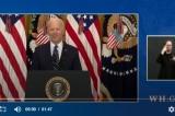 Ông Joe Biden xác nhận sẽ tái tranh cử tổng thống Mỹ năm 2024