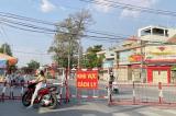 Bình Dương: Một giám đốc người Trung Quốc nhiễm virus Vũ Hán