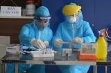 Hà Nội: Một cụ bà 2 lần xét nghiệm dương tính nCoV, đang xét nghiệm khẳng định