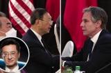 Đông Phương: Hoa Kỳ và ĐCSTQ hay đại bàng và chiến lang?