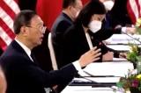 Hội đàm Trung-Mỹ: Thái độ phía TQ là nhằm vào chính quyền thời Trump?