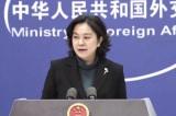 Bà Hoa Xuân Oánh đáp trả vụ quan chức và tổ chức TQ bị chế tài
