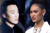Sự tương phản giữa người đẹp Myanmar và nghệ sĩ ủng hộ ĐCSTQ