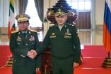 Chính quyền quân sự Myanmar ân xá cho hơn 23.000 tù nhân