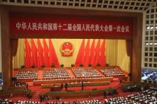 Quốc hội Trung Quốc tìm cách chặn đứng phong trào dân chủ Hồng Kông