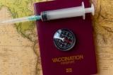 """Tiểu bang New York triển khai """"hộ chiếu vắc-xin"""""""