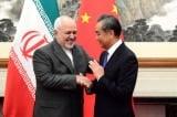 Iran – Trung Quốc ký Thỏa thuận lịch sử Hợp tác 25 năm