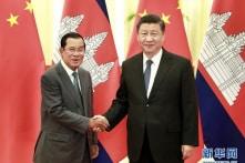 Ông Hun Sen nói vắc-xin Trung Quốc an toàn nhưng lại tiêm vắc-xin Ấn Độ