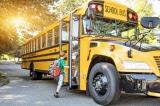 Vì sao xe buýt trường học ở Mỹ có nhiều vạch màu đen?