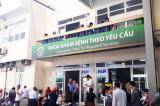 Bệnh viện Bạch Mai bị yêu cầu dừng tăng viện phí