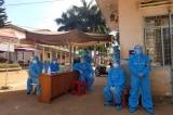 Hải Dương thêm 8 ca nhiễm virus Vũ Hán
