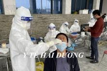 Thêm 6 người tại Hải Dương nhiễm virus Vũ Hán; 4 người đã cách ly trên dưới 1 tháng