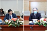 Việt Nam muốn Trung Quốc sớm hỗ trợ vắc-xin phòng virus Vũ Hán