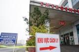 Hai ca nhiễm virus Vũ Hán Hải Phòng tổn thương phổi