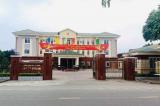 Hà Tĩnh: Huyện ủy Hương Sơn đề xuất xây nhà vệ sinh 1 tỷ đồng