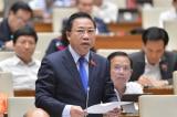 'Không được biến Quốc hội thành căn phòng kín để gom góp lợi ích'