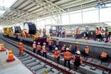 TP.HCM đề xuất lương hơn 500 triệu đồng/tháng cho chuyên gia dạy lái tàu metro