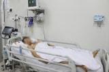 Hai người nguy kịch và một người tử vong nghi do ngộ độc pate chay