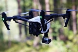 Công ty sản xuất UAV vô tình tiết lộ hợp tác với quân đội TQ