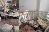 Vụ nổ tại Quảng Châu làm nhiều quan chức Trung Quốc thương vong