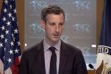 Hoa Kỳ cực lực lên án các động thái của Trung Quốc ở Hồng Kông