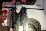 Quảng Ninh: Truy bắt tài xế Việt chở 4 người Trung Quốc nhập cảnh trái phép