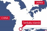 Nhật cân nhắc việc gửi quân đến Quần đảo Senkaku để đối phó với thách thức từ TQ