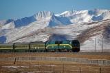 Trung Quốc rót 49 tỷ đôla vào tuyến đường sắt Tây Tạng – Thành Đô