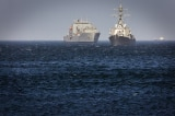 Trung Quốc lên án việc Anh Quốc đưa tàu chiến đi qua eo biển Đài Loan