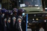 TQ không muốn trừng phạt quân đội Myanmar trong cuộc họp của Hội đồng Bảo an LHQ