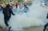 38 người tử vong trong cuộc biểu tình ngày 3/3 ở Myanmar