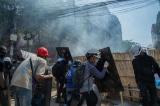 Myanmar: Hơn 700 người thiệt mạng; Internet bị cắt, giới trẻ nỗ lực sản xuất các bản tin ngầm