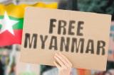Chính quyền quân sự Myanmar sử dụng luật thời thuộc địa để bỏ tù nhà báo