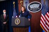 """Nhà Trắng yêu cầu gọi """"Chính quyền Biden-Harris"""": Bước chuẩn bị cho chuyển giao quyền lực?"""