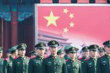 Quân đội Trung Quốc đối mặt với thách thức từ việc giảm tỷ lệ sinh