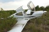 phi công, tai nạn máy bay, sống sót thần kỳ