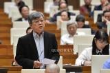 ĐB Trương Trọng Nghĩa: 'Ý kiến tranh luận của luật sư nhiều khi bị phủ định bằng quyền lực…'