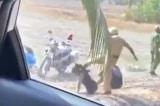 Công an huyện Bình Chánh: 2 CSGT 'do thiếu kiềm chế' nên đã đánh 2 thanh niên