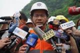 Bộ trưởng Giao thông Đài Loan từ chức sau tai nạn tàu hỏa thảm khốc