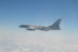25 máy bay quân sự Trung Quốc xâm phạm ADIZ của Đài Loan