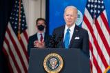 Nội tình việc ông Biden ủng hộ từ bỏ bằng sáng chế vắc-xin Covid-19