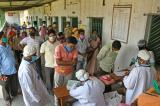 Ấn Độ ghi nhận con số kỷ lục: Hơn 2.000 ca tử vong do COVID-19 trong 1 ngày