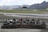 Philippines, Mỹ bắt đầu cuộc tập trận chung kéo dài 2 tuần từ 12/4