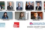 """Vài nét về các nghị sĩ và học giả Anh bị ĐCSTQ """"trừng phạt"""" trả đũa"""