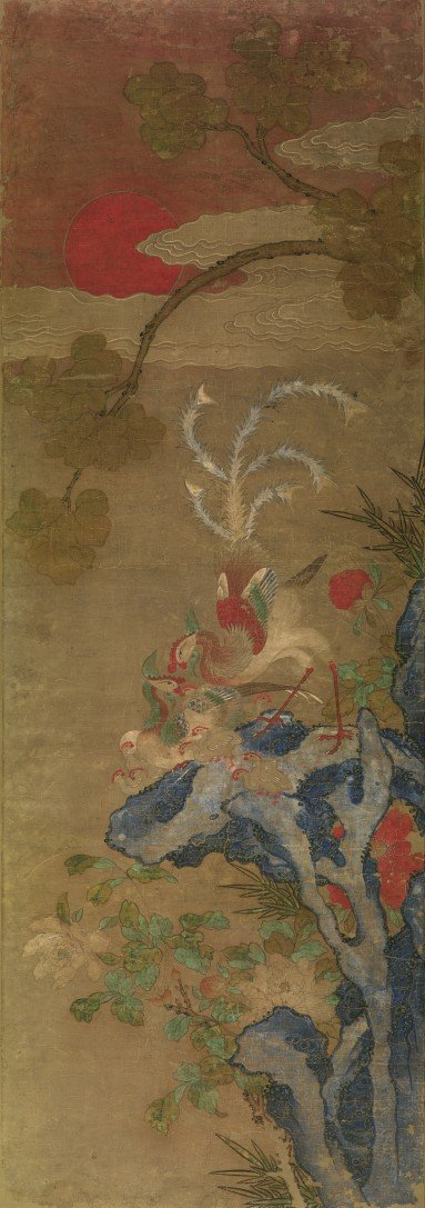 Hình tượng cây Ngô Đồng trong văn hóa Á Đông
